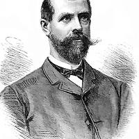 SALVATOR, Johann Nepomuk