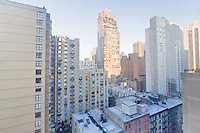 View at 400 East 70th Street