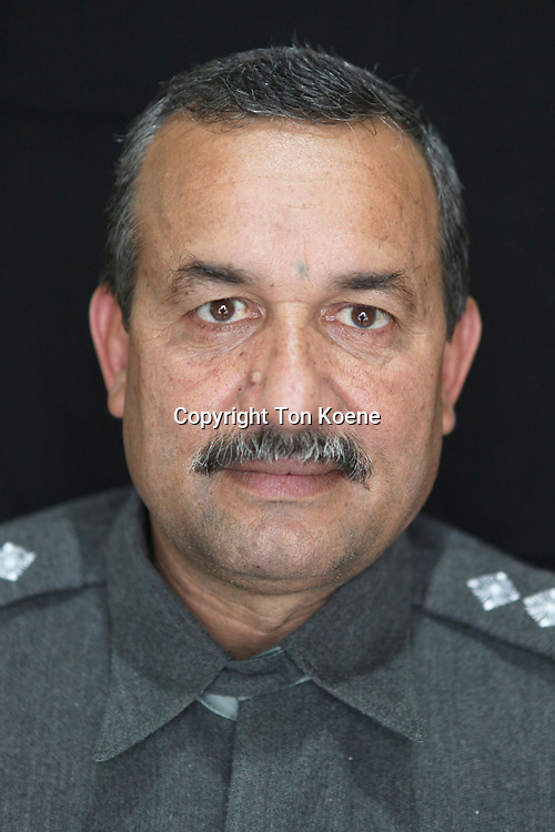 Abdul Rahman Aqtash. Head NDS and dept police chief Kunduz