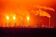 Refinery Kazakhstan