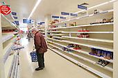 Britain Virus Outbreak | Mar 20, 2020