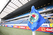 Stadium  during the EFL Sky Bet League 1 match between Blackburn Rovers and Bradford City at Ewood Park, Blackburn, England on 29 March 2018. Picture by Graham Holt.