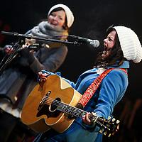 Vinterlyd 2009