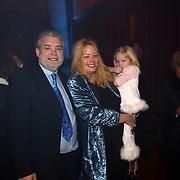 Nieuwjaarshow Staatsloterij, Jos en Anneke Geerts