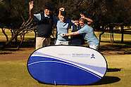 Golf - Metropolitan Golf Day Sun City