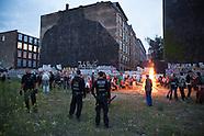 Cuvry Brache occupied 21.06.2015