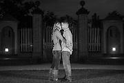 Sam and Thera Engagement | New Bern Photographers