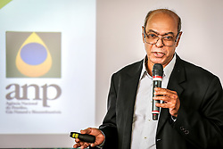 Reunião do Comitê de Planejamento Energético do RS durante a 38ª Expointer, que ocorre entre 29 de agosto e 06 de setembro de 2015 no Parque de Exposições Assis Brasil, em Esteio. FOTO: Pedro H. Tesch/ Agência Preview