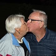 50th - John and Phyllis LaRose
