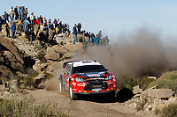 MOTORSPORT - WRC 2011 - ARGENTINA RALLY - CORDOBA 26 TO 29/05/2011 - PHOTO : FRANCOIS BAUDIN / DPPI - <br /> 11 PETTER SOLBERG (NOR) / CHRIS PATTERSON (GBR) - CITROËN DS3 WRC - PETTER SOLBERG WRT - ACTION