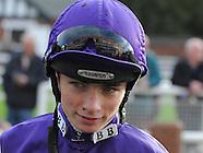 Pontefract Races 201014