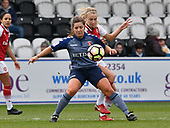 Arsenal Women v Charlton Athletic Women