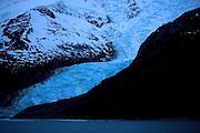 Pia Glacier, Patagonia, Chile