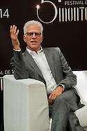Ted Danson attends photocall at the Grimaldi Forum on June 9, 2014 in Monte-Carlo, Monaco.
