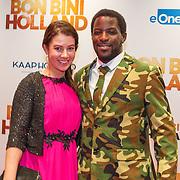 NLD/Amsterdam/20151207- Filmpremiere Bon Bini Holland, .....................