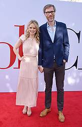 """""""Book Club"""" Los Angeles Premiere held at the Regency Village Theatre on May 6, 2018 in Westwood, Ca. © Janet Gough / AFF-USA.COM. 06 May 2018 Pictured: Mircea Monroe and Stephen Merchant. Photo credit: Janet Gough / AFF-USA.COM / MEGA TheMegaAgency.com +1 888 505 6342"""