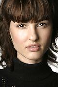 5-19-2007 --- Model Erica Tracy/Kim Dawson Agency. Hair & Make-up by Jessica Millington.