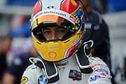 October 1- 3, 2015: Road Atlanta, Petit Le Mans 2015 - Farfus, GER BMW Team RLL GTLM\