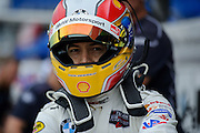 October 1- 3, 2015: Road Atlanta, Petit Le Mans 2015 - Farfus, GER BMW Team RLL GTLM\