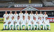 Cricket - Australia Squad Photo for India Test Series