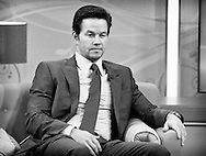 Mark Whalberg on Lorraine Live / Image Can be licensed for use at www.rexfeatures.com