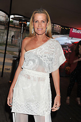 INDIA HICKS at Gabrielle's Gala an annual fundraising evening in aid of Gabrielle's Angel Foundation for Cancer Research held at Battersea Power Station, London on 2nd May 2013.
