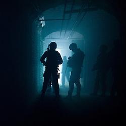 2011/09 Exercice de prise d'otage au RAID