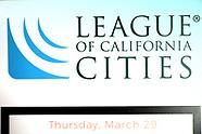 League of California Cities 2018