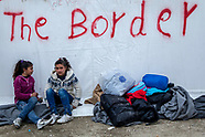 Refugee Crisis in Europe. Greece, 2016