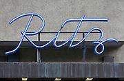 The Ritz night club.
