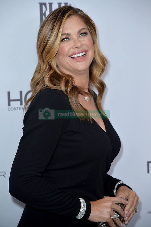 September 5, 2019, New York, NY, USA: September 5, 2019  New York City..Kathy Ireland attending The Daily Front Row Fashion Media Awards arrivals on September 5, 2019 in New York City. (Credit Image: © Kristin Callahan/Ace Pictures via ZUMA Press)