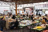 Sarajevo - Markets