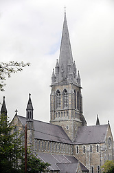 St. Mary's Cathedral in Killarney, Ireland.