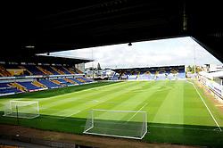 The One Call Stadium - Mandatory byline: Neil Brookman/JMP - 07966 386802 - 17/10/2015 - FOOTBALL - One Call Stadium - Mansfield, England - Mansfield Town v Bristol Rovers - Sky Bet League Two
