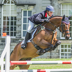 Hopetoun Horse Trials | South Queensferry | 27 June 2015