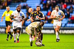 Bordeaux-Begles - Mandatory by-line: Dougie Allward/JMP - 18/01/2020 - RUGBY - Ricoh Arena - Coventry, England - Wasps v Bordeaux-Begles - European Rugby Challenge Cup