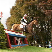 Fidelity Blenheim International Horse Trials