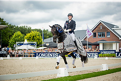Wandres Frederic, GER, Zucchero OLD<br /> WK Ermelo 2019<br /> © Hippo Foto - Sharon Vandeput<br /> 4/08/19
