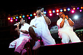 Boyz II Men Haynes-Apperson Festival - Kokomo, IN