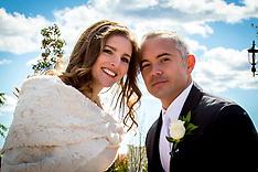 Lauren & David 10-17-15