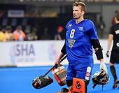 181210 Black Sticks v England - Hockey World Cup
