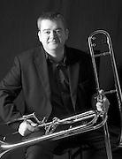 Mick Rath, trombone builder