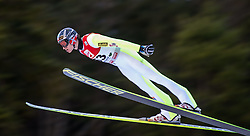 19.12.2014, Nordische Arena, Ramsau, AUT, FIS Nordische Kombination Weltcup, Skisprung, PCR, im Bild Haavard Klemetsen (NOR) // during Ski Jumping of FIS Nordic Combined World Cup, at the Nordic Arena in Ramsau, Austria on 2014/12/19. EXPA Pictures © 2014, EXPA/ JFK
