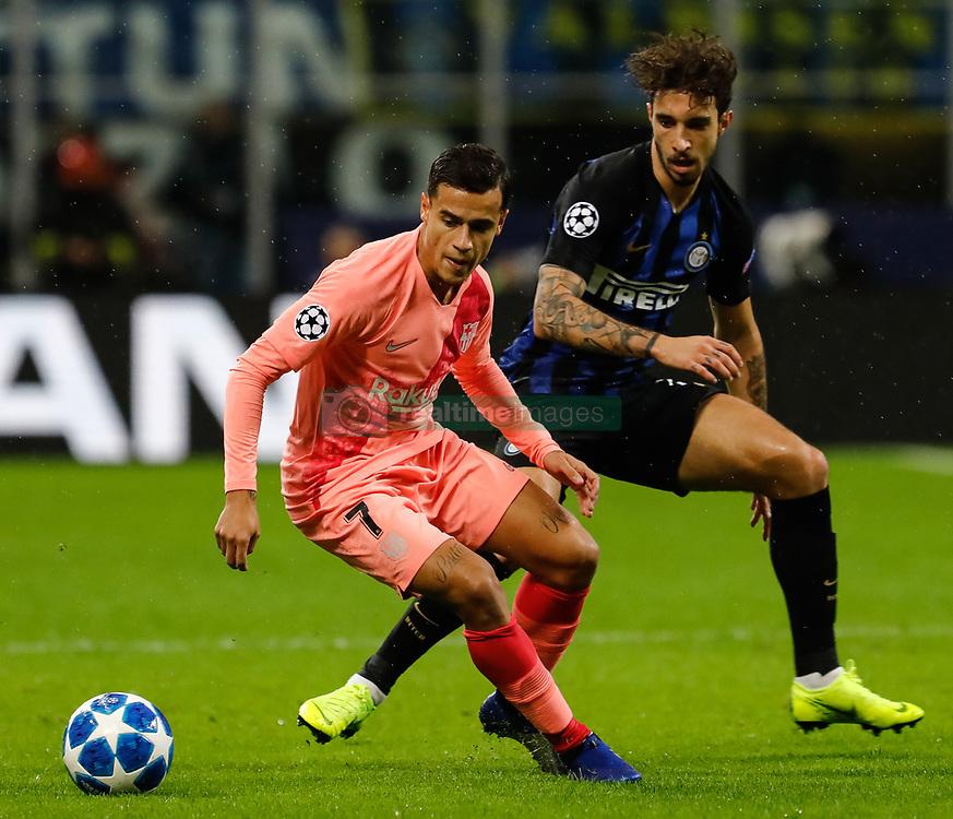 صور مباراة : إنتر ميلان - برشلونة 1-1 ( 06-11-2018 )  20181106-zaa-n230-759