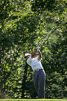 Tiger Woods, The Memorial, Muirfield Village GC, Dublin, OH 2004