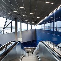Keilaniemen metro station