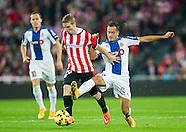 Athletic Club vs RCD Espanyol