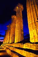 Italy-Sicily