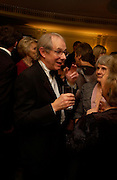 Ken Loach. 25th  annual Awards of the London critic's Circle in aid of the NSPCC. The Dorchester. Park Lane. London. 9 February 2005. ONE TIME USE ONLY - DO NOT ARCHIVE  © Copyright Photograph by Dafydd Jones 66 Stockwell Park Rd. London SW9 0DA Tel 020 7733 0108 www.dafjones.com
