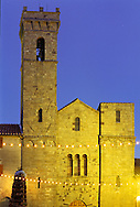 Abbey of Abbadia San Salvatore